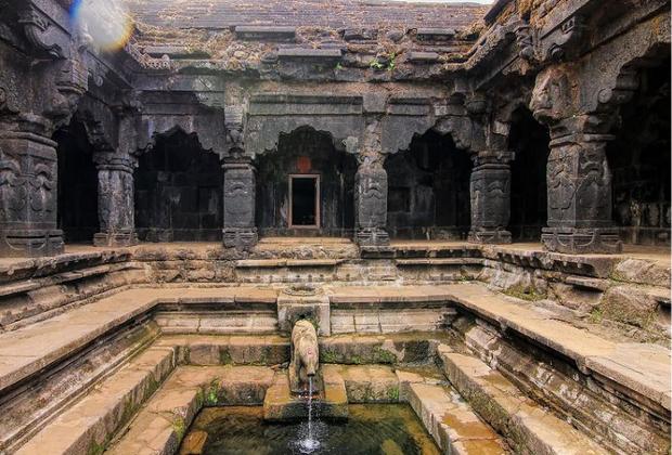 Mahabaleshwar- Famous for its raw natural beauty